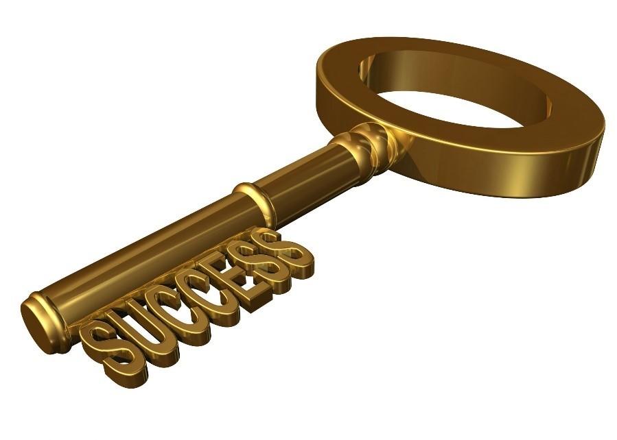 5 Keys to Effective Business Management - [Jcount.com]